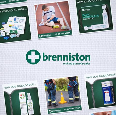 Brenniston