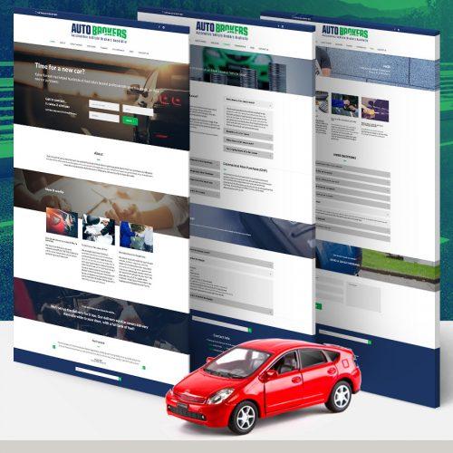 Auto Brokers Australia