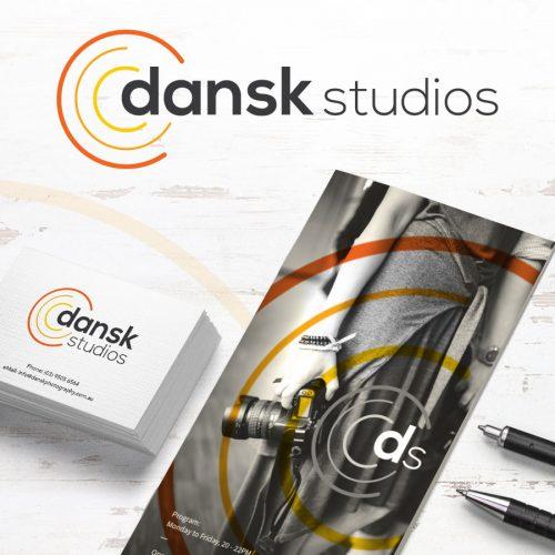 Dansk Studios