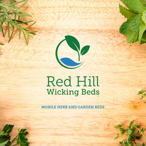 Red Hill Wicking Beds